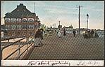 Brighton Casino and Board Walk, Atlantic City, N.J.