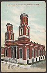 First Presbyterian Church, Nashville, Tenn.