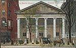 St. Paul's Church, Boston, Mass.