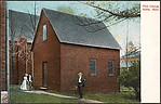 First Church, Salem, Mass.