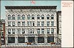 Metropolitan Building, Orange, N.J.