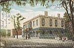Savannah, Ga., Sherman's Old Headquarters/ Green Meldron House-see WE images