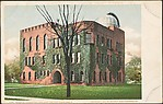 Physical Laboratory, Adelbert College, Cleveland, O.