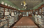 Fetterly and Loree, Drug and Prescription Store, 401 East Main Street, Bound Brook, N.J.