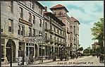 King St., St. Augustine, Fla.