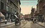 North Broadway, Yonkers, N.Y.
