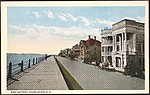East Battery, Charleston, S.C.