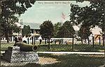 Perry Memorial, Put-in-Bay, O.