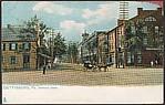 Baltimore Street, Gettysburg, Pa.