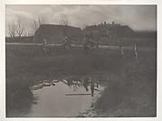 A Marsh Farm