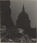 London by Moonlight: St. Paul's