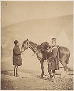 Major General A. H. King