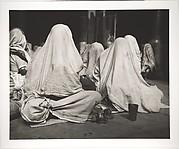 Private Prayer with Krishna, Bhajan Ashram, Vrindavan, India