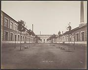 Cour des Ateliers