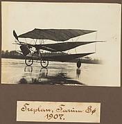 Treplan, Farum Su 1907.