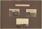 Standard Type, Monoplan 1909.