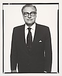 Nelson Rockefeller, Vice President of the United States, New York City, June 28, 1976