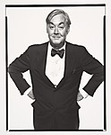 Daniel Patrick Moynihan, former U.S. Representative to the United Nations, New York City, July 12, 1976