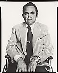 George Wallace, Governor, Alabama, Ocala, Florida, March 5, 1976