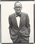 Daniel Boorstin, Librarian of Congress, Washington, D.C., July 29, 1976