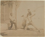Edmund Quinn Fencing