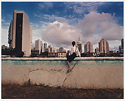 Sitting on the Wall: Haikou V