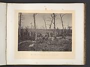 Battle Ground of Resacca, Georgia No. 3