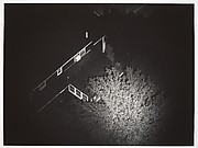 """[16 Aerial Views of Houses from the """"Night Sun"""" Series]"""