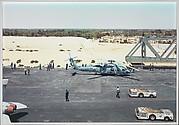 Suez Canal Transit, USS Dwight Eisenhower, Egypt