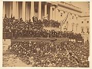 Lincoln Inauguration