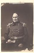Major General David E. Twiggs