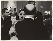 Opening Night, Metropolitan Opera
