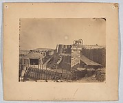 [Fortifications Near Charleston, South Carolina]