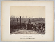 Fortifications, Manassas