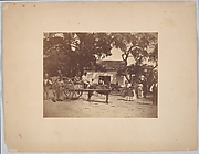 Negroes (Gwine to de Field), Hopkinson&amp;#39;s Plantation, Edisto Island, South Carolina