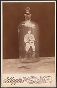 [Man in Bottle]
