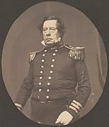 [Commodore Matthew Calbraith Perry]