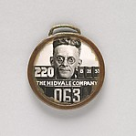 [Twenty-Seven Photographic Identification Badges from American Corporations]