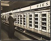 Automat, 977 Eighth Avenue, Manhattan