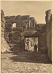 Mycenae - Gate of the Lions