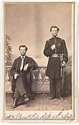 Alonzo H. Sterrett, Late Adjutant, Fortieth U.S. Infantry