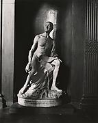 Voltaire, Académie Française, Paris