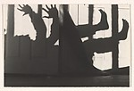 Silhouettes (The Frenches), Hawthorne House, Provincetown