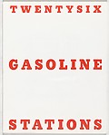 Twenty-six Gasoline Stations