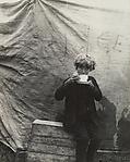 Circus Boyhood