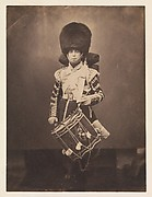 [Grenadier Guards Drummer]