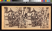 [225 Stereographs of United States Architecture]