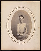 Private James H. Stokes, Company H, 185th New York Volunteers