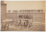 Execution of the Conspirators