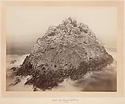 Sugar Loaf Islands, Farallons